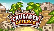 Gra: Crusader Defense