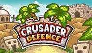Spiel: Crusader Defense