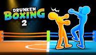Gra: Drunken Boxing 2
