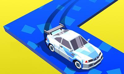 Gra: Drift Race 3D