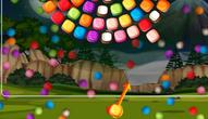 Gra: Bubble Shooter Candy Wheel