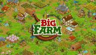Gra: Big Farm