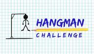 Gra: Hangman Challenge