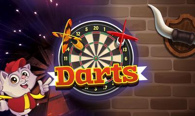 Gra: Darts