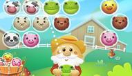 Gra: Bubble Farm