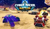 Gra: Cyber Racer Battles