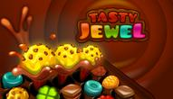 Game: Tasty Jewel