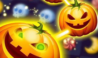 Gra: Happy Halloween