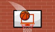 Game: Basket Fall