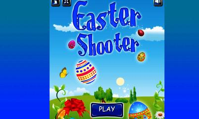 Gra: Easter Shooter Game