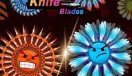 Gra: KnifeBlades.io