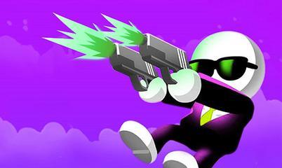 Gra: Johnny Trigger 3D