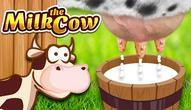 Jeu: Milk The Cow