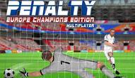 Gra: Penalty Challenge Multiplayer
