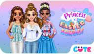 Gra: Princess Easter Sunday