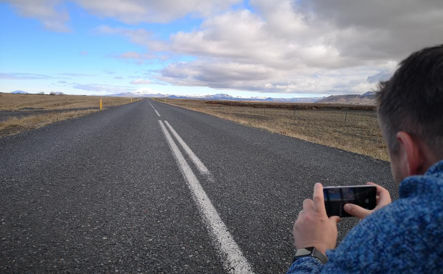 Poradnik: Jak zrobić dobre zdjęcie telefonem?