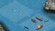 Gra: Battleship War Multiplayer