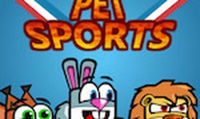 Gra: Pet Olympics