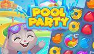 Jeu: Pool Party