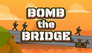 Gra: Bomb The Bridge