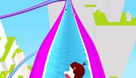 Jeu: Water Slides.io