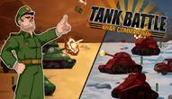 Gra: Tank Battle War Commander