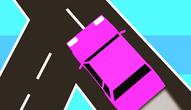 Juego: Traffic Run Online