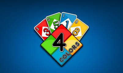 Gra: Four Colors Multiplayer