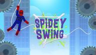 Gra: Spidey Swing