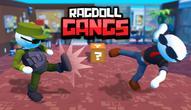 Gra: Ragdoll Gangs