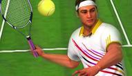 Gra: Tennis Champions 2020