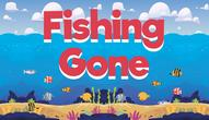Gra: Fish Gone
