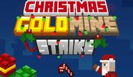 Gra: Gold Mine Strike Christmas