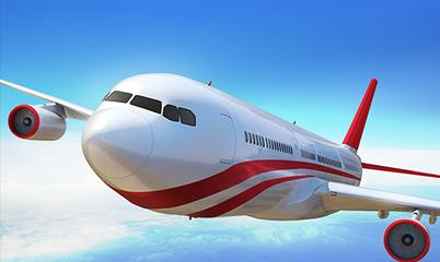 Game: Boeing Flight Simulator 3D
