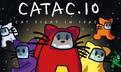 Gra: Catac.IO