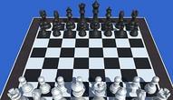 Gra: 3D Chess