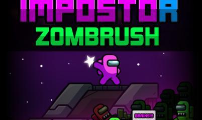 Gra: Impostor Zombrush