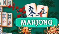 Gra: Mahjong