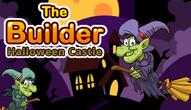 Gra: The Builder Halloweeen Castle