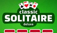 Gra: Classic Solitaire Deluxe
