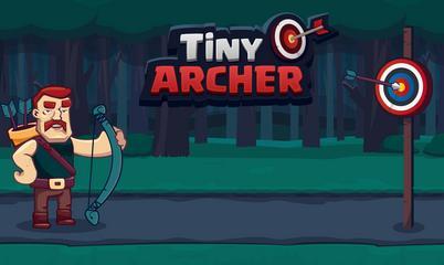 Gra: Tiny Archer