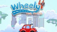 Jeu: Wheely 4