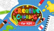Gra: Creative Coloring