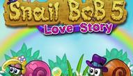 Gra: Snail Bob 5