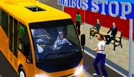 Jeu: City Minibus Driver