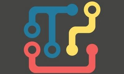 Spiel: Rotative Pipes Puzzle