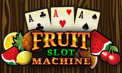 Gra: Fruit Slot Machine