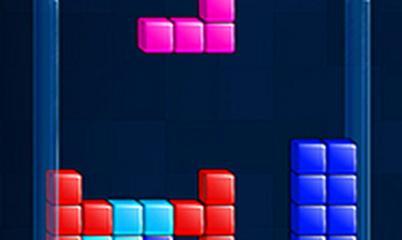 Gra: Tetris Cube