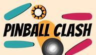 Spiel: Pinball Clash