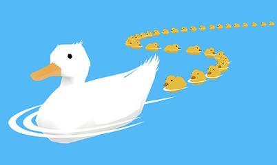 Jeu: Ducklings.io